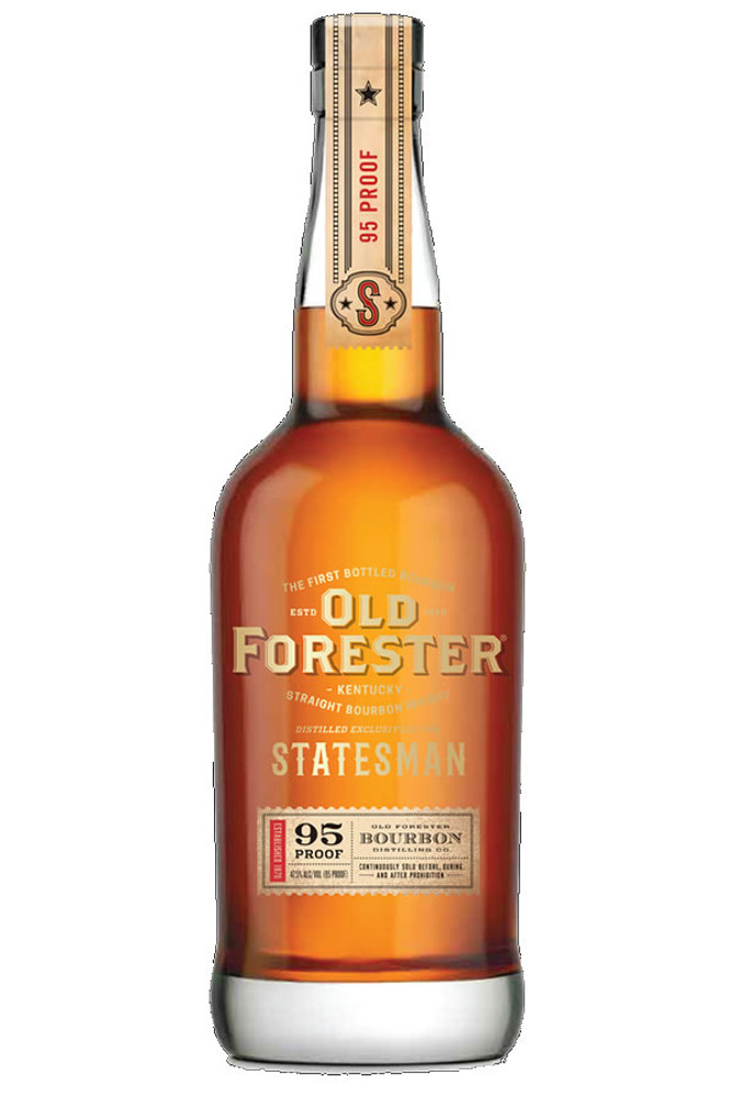 Old Forester Statesman Bourbon