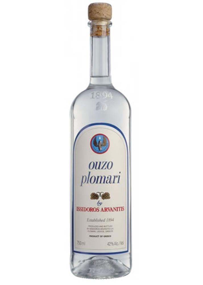 Plomari Ouzo