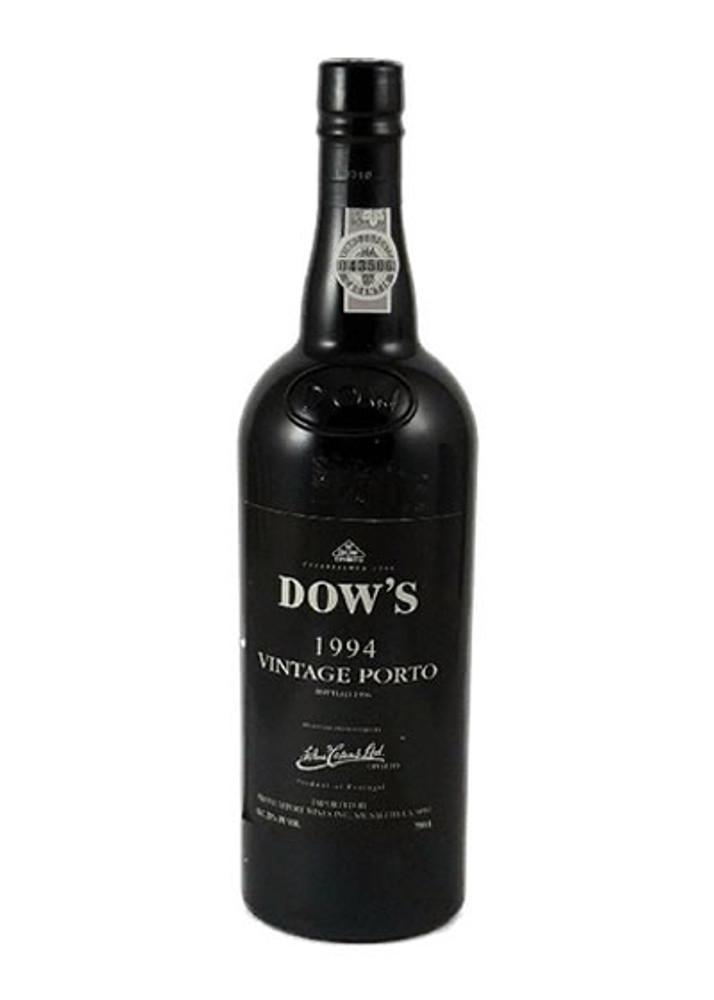 Dow's 1994 Vintage Port