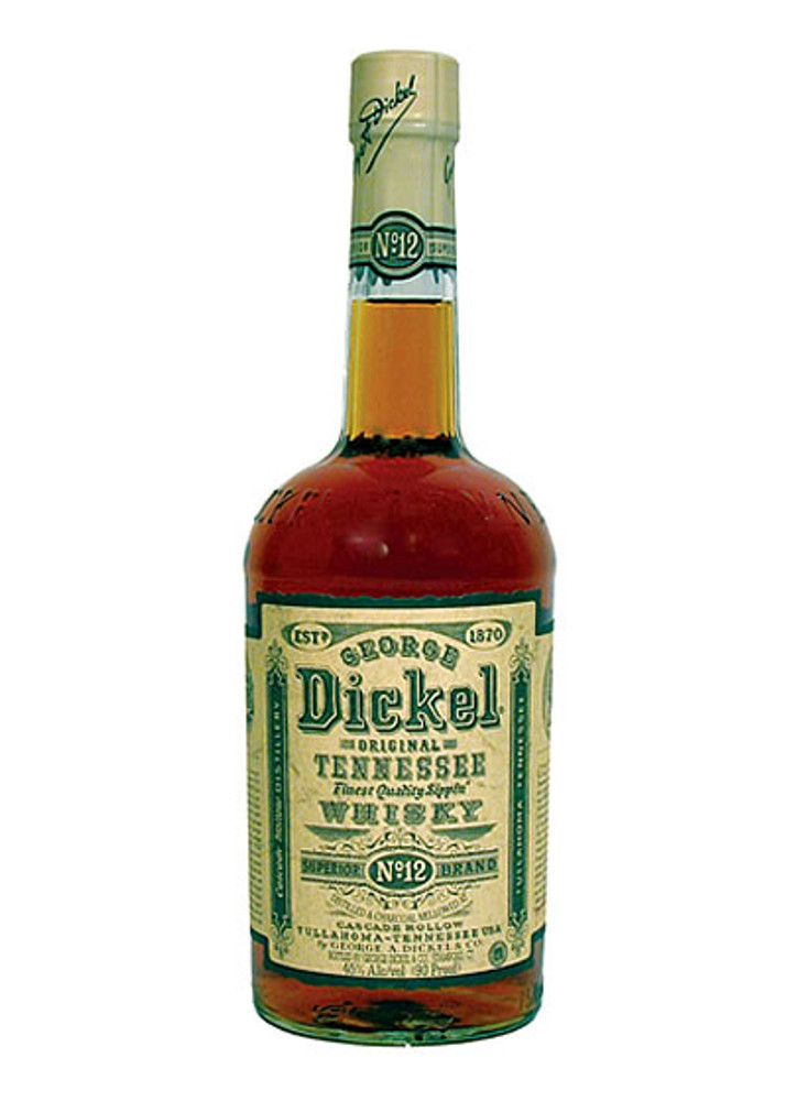 Dickel #12
