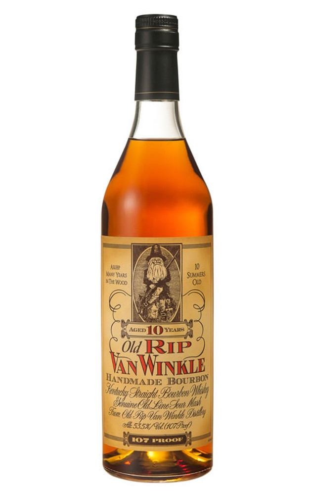Old Rip Van Winkle 10 Year