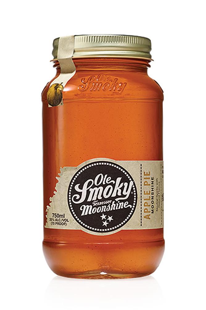Ole Smoky Moonshine Apple Pie