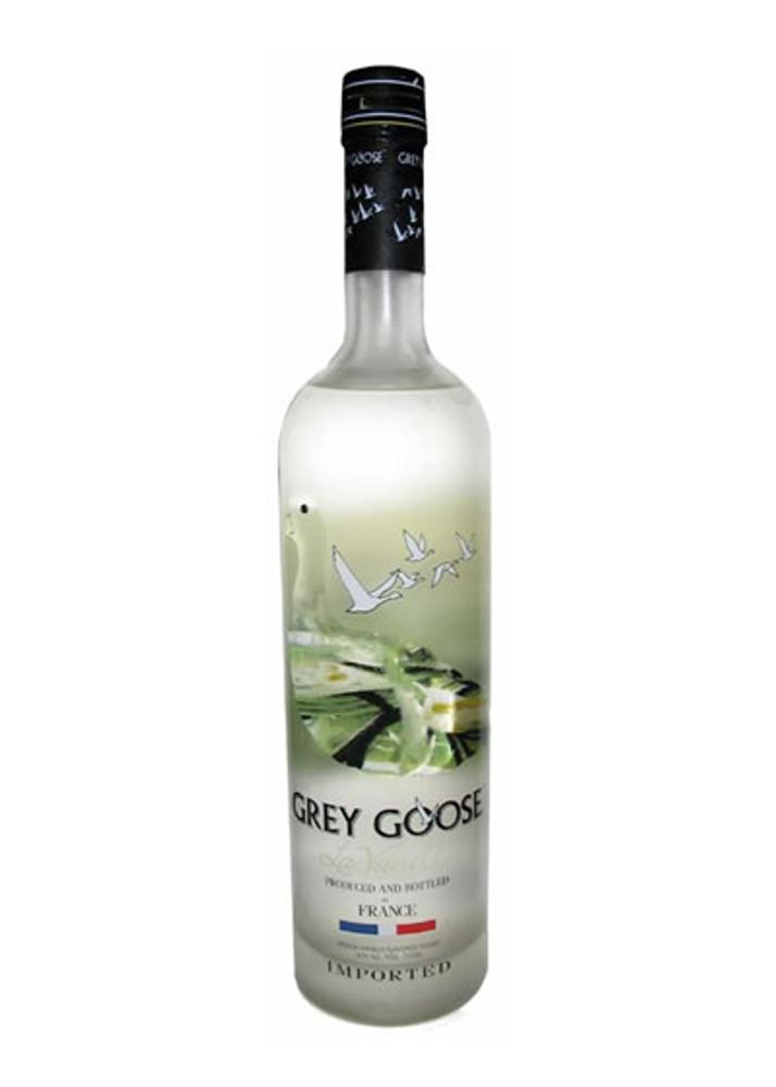 Grey Goose Vanilla