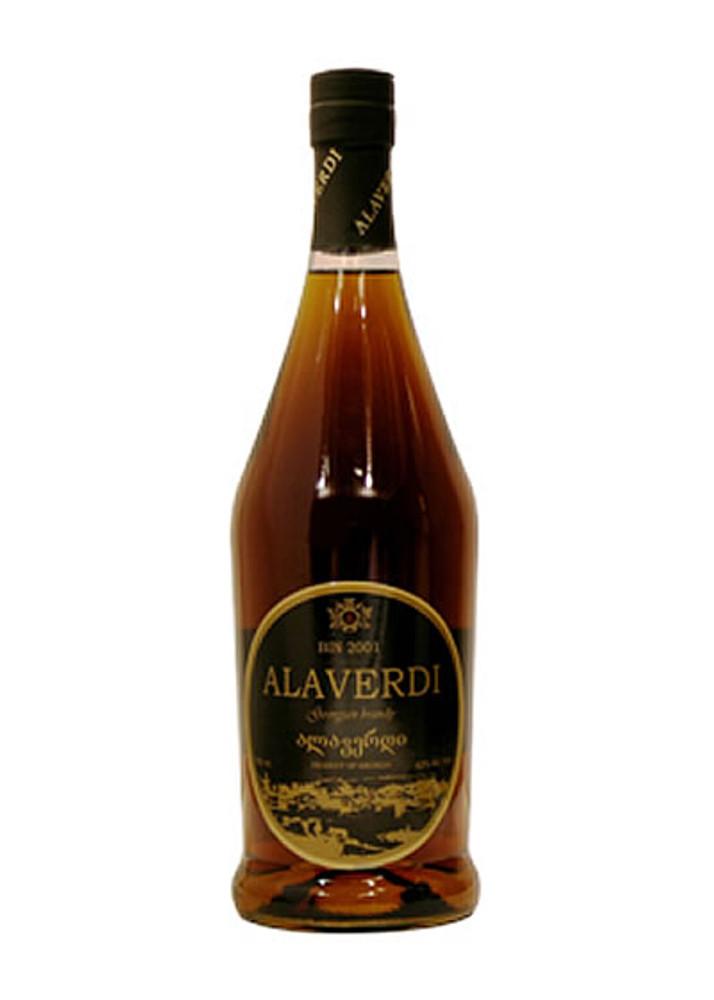 Alaverdi Bin 2001
