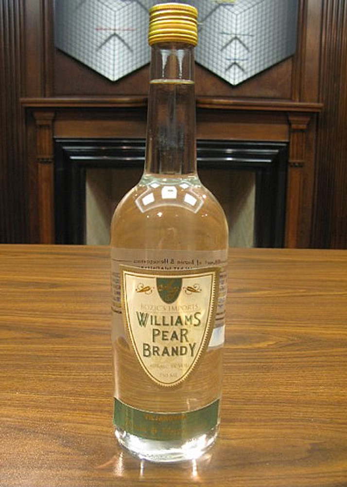 Bozic's Pear