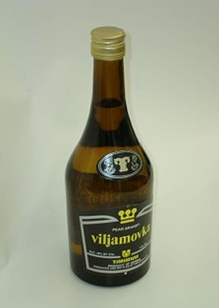 Viljamovka Pear