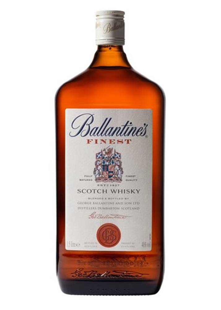Ballantines 750