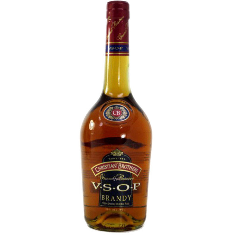 Christian Brothers VSOP