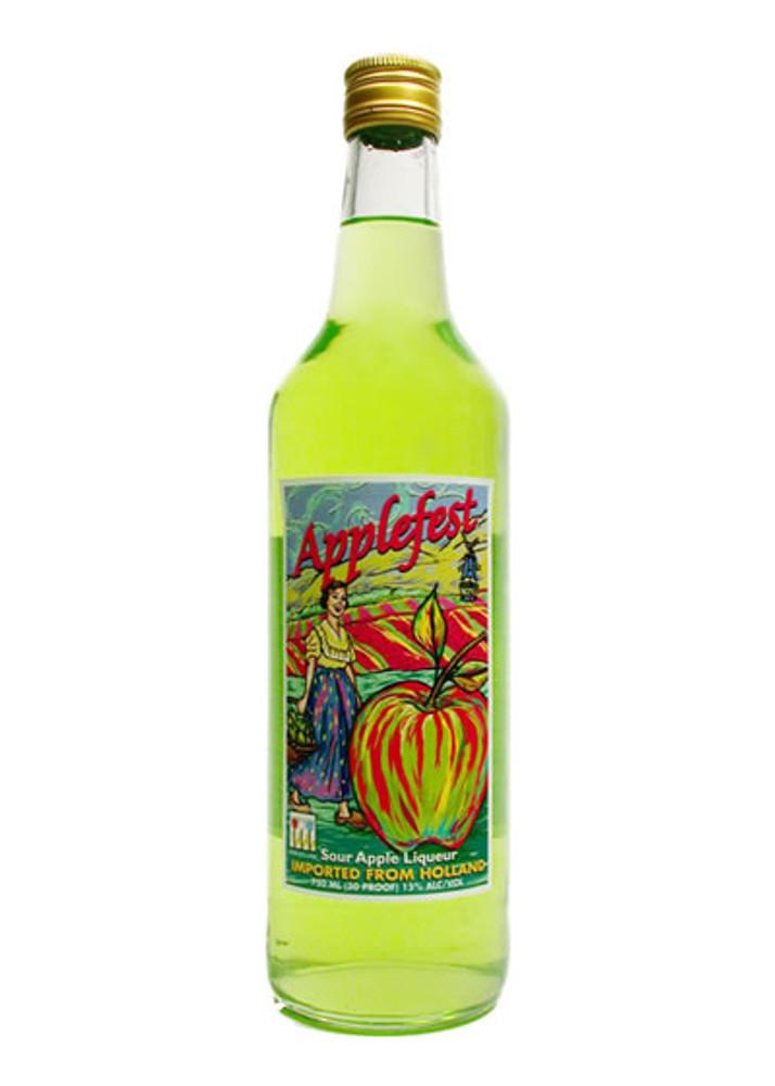 Applefest Apple Liqueur