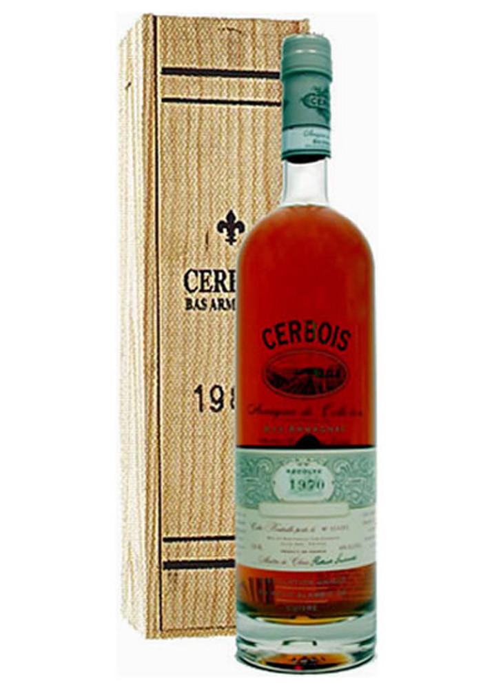Cerbois 1967
