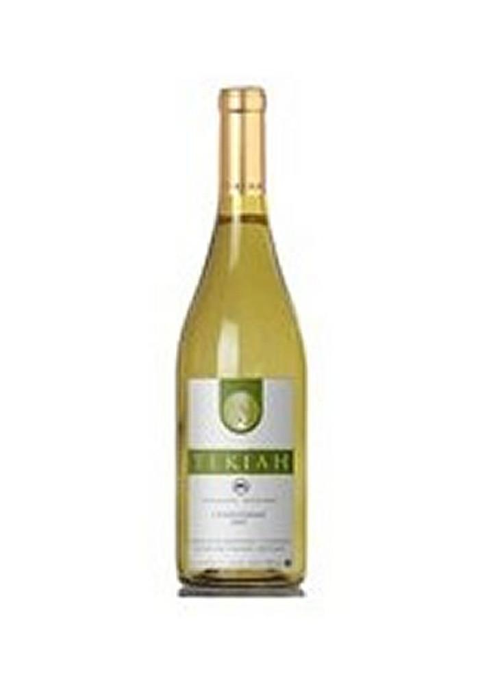 Tekiah Kosher Chardonnay
