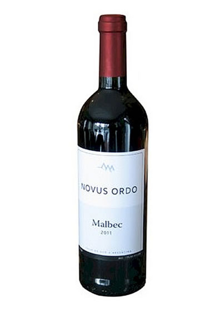 Novus Ordo Malbec