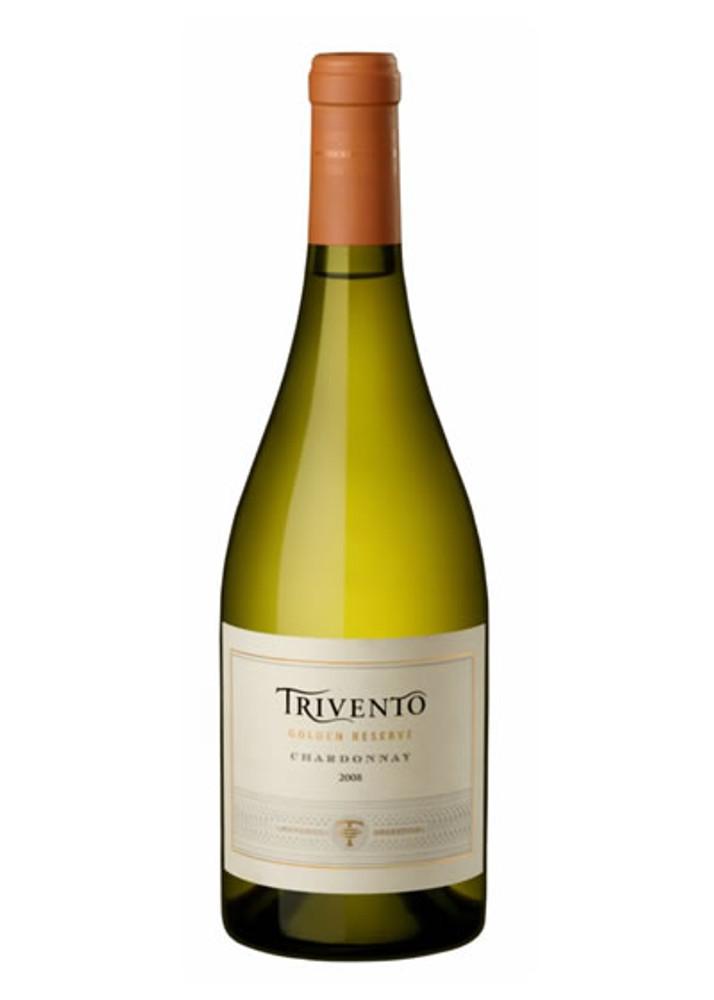 Trivento Golden Reserve Chardonnay