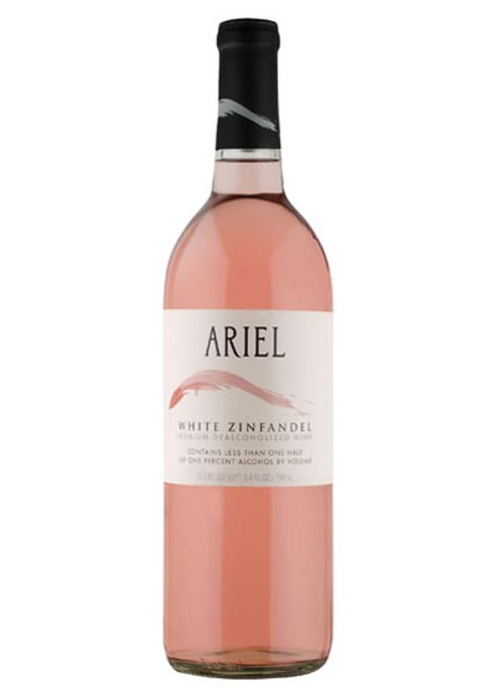 Ariel White Zinfandel