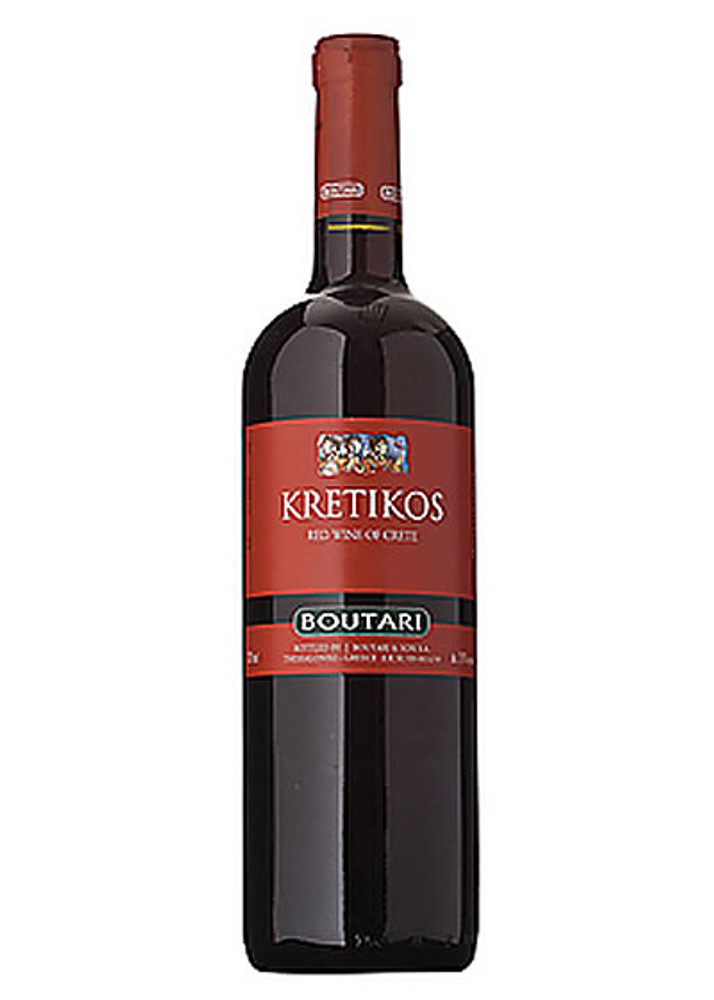 Boutari Kretikos