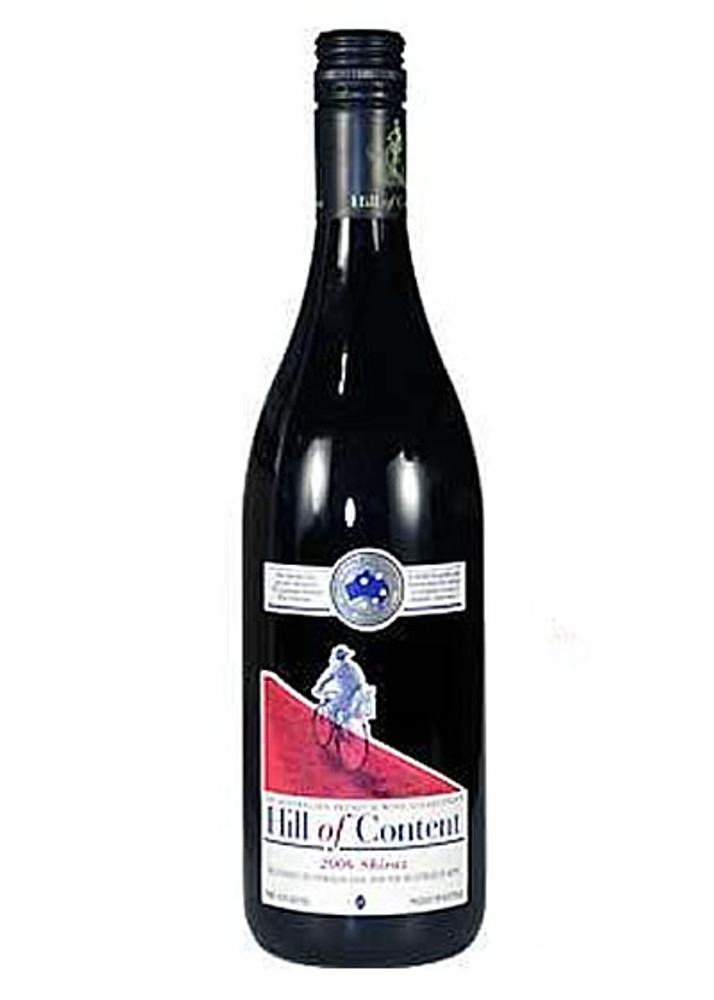 Hill Of Content Grenache Shiraz
