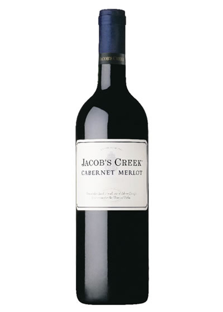 Jacobs Creek Cabernet Merlot