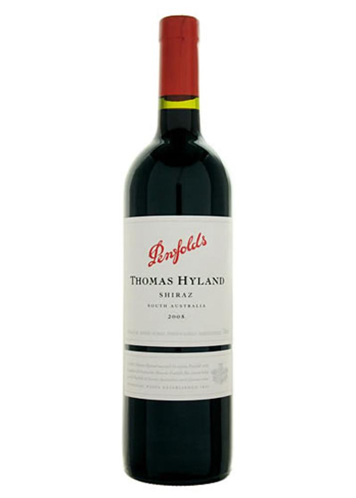 Thomas Hyland Shiraz