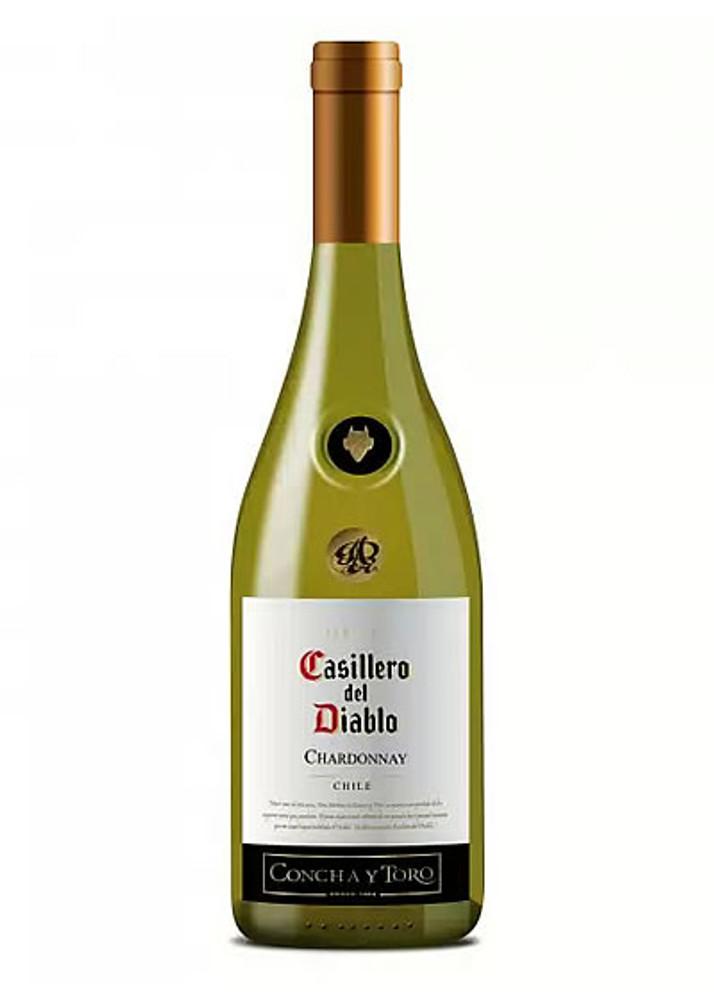 Concha y Toro Casillero Del Diablo Chardonnay