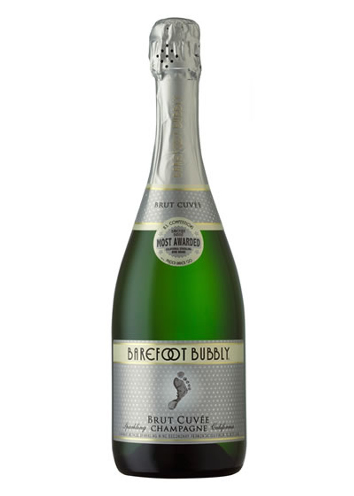 Barefoot Bubbly Brut