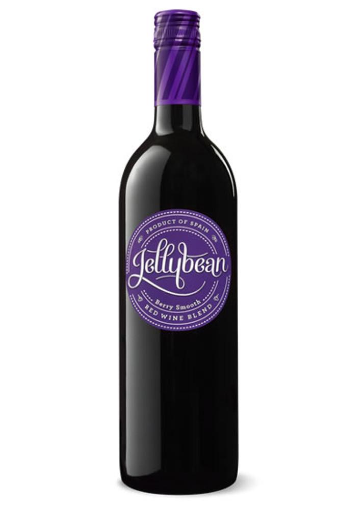 Jellybean Red Blend