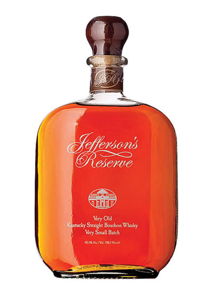 Jeffersons Small Batch