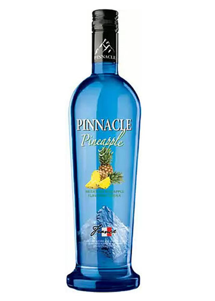 Pinnacle Pineapple