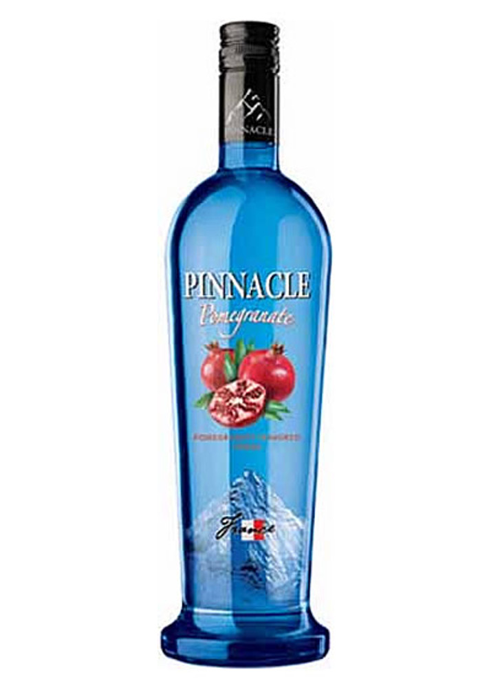 Pinnacle Pomegranate