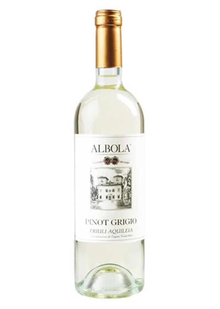 Albola Pinot Grigio
