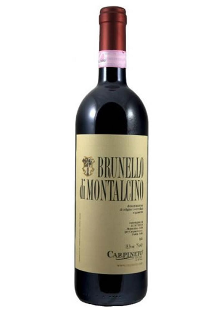 Carpineto Brunello di Montalcino