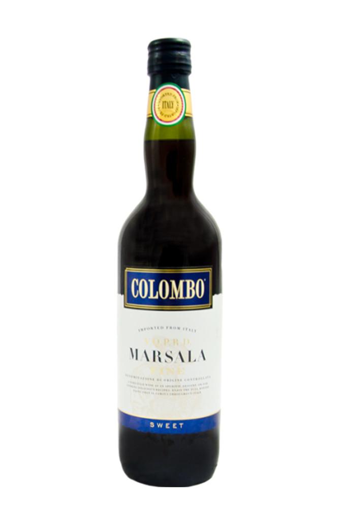 Colombo Marsala Sweet