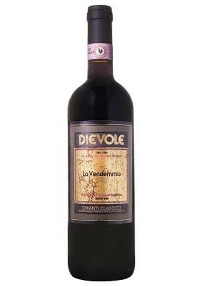 Dievole Vin Santo del Chianti Classico