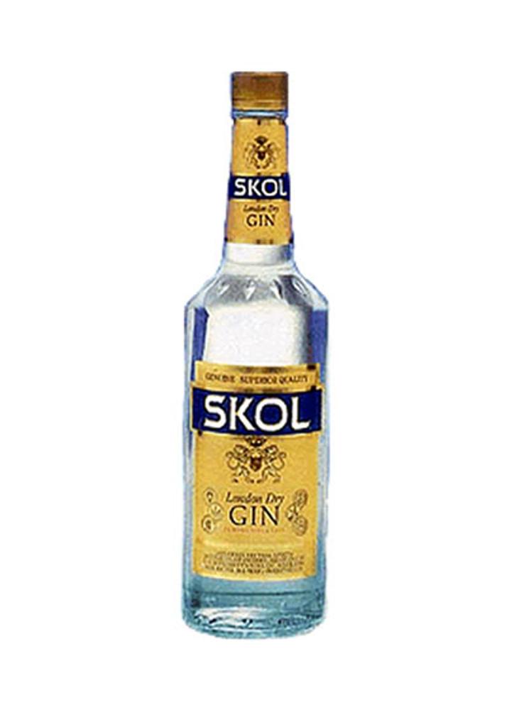 Skol Gin 750