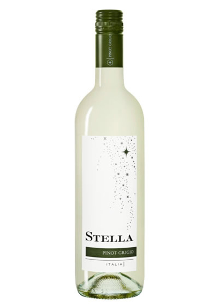 Stella Pinot Grigio