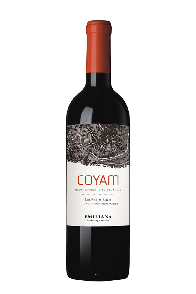 Emiliana Coyam Red Blend