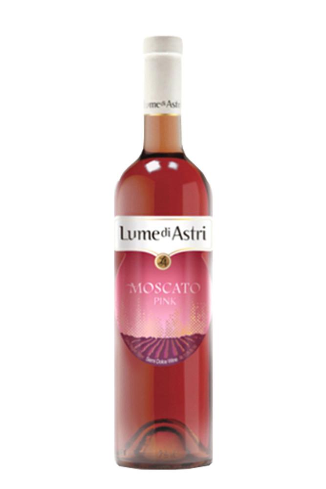 Lume Di Astri Pink Moscato