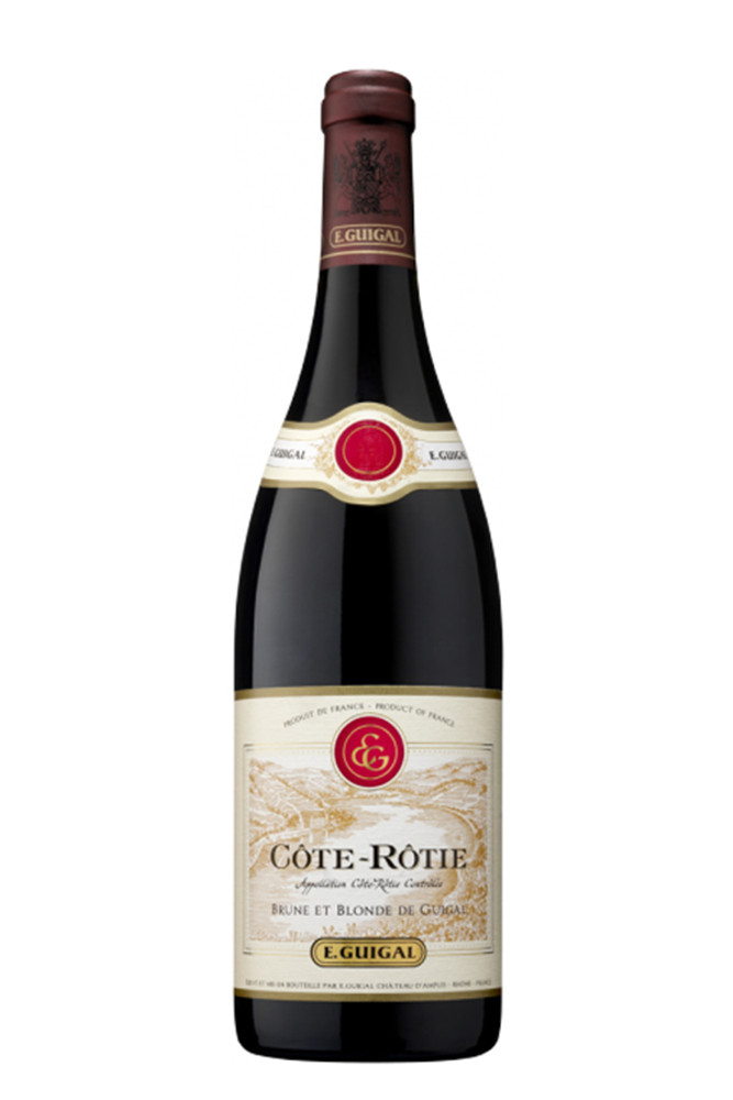 Guigal Cote Rotie Brune et Blonde