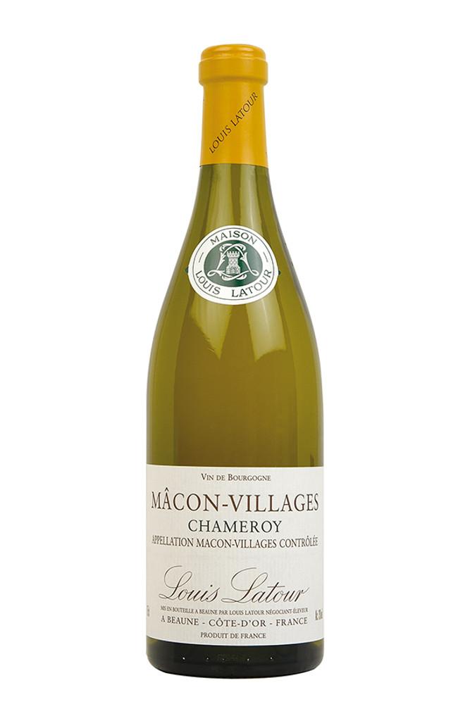 Louis Latour Macon-Villages Chameroy