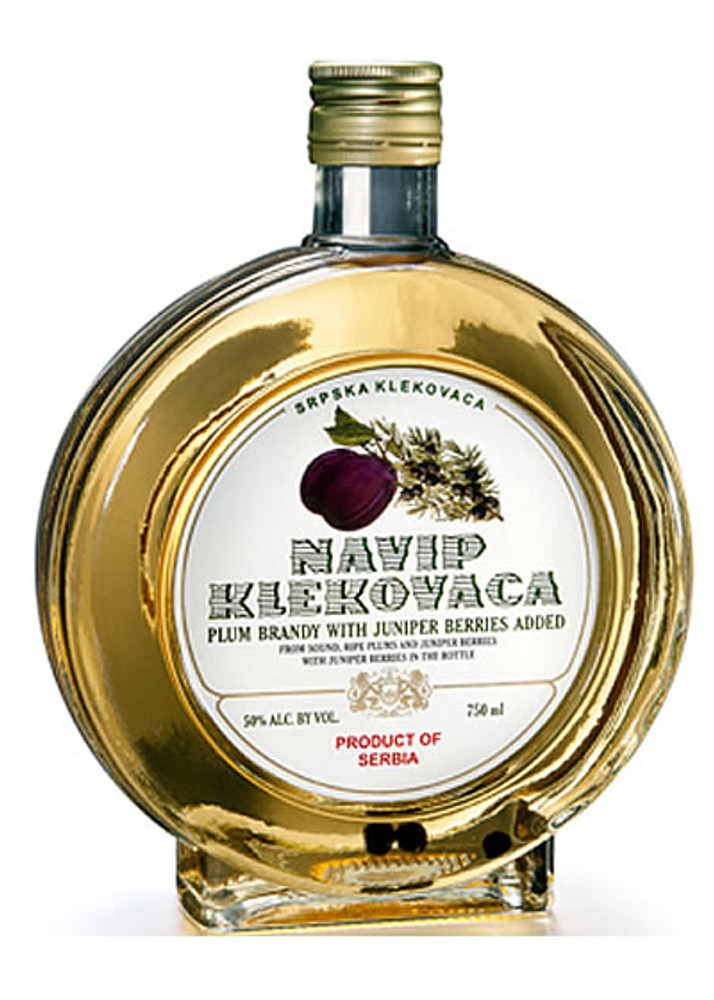 Navip Klekovaca