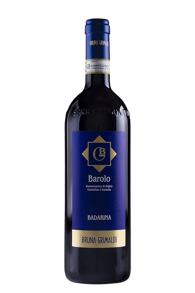 Bruna Grimaldi Barolo Badarina Serralunga d'Alba