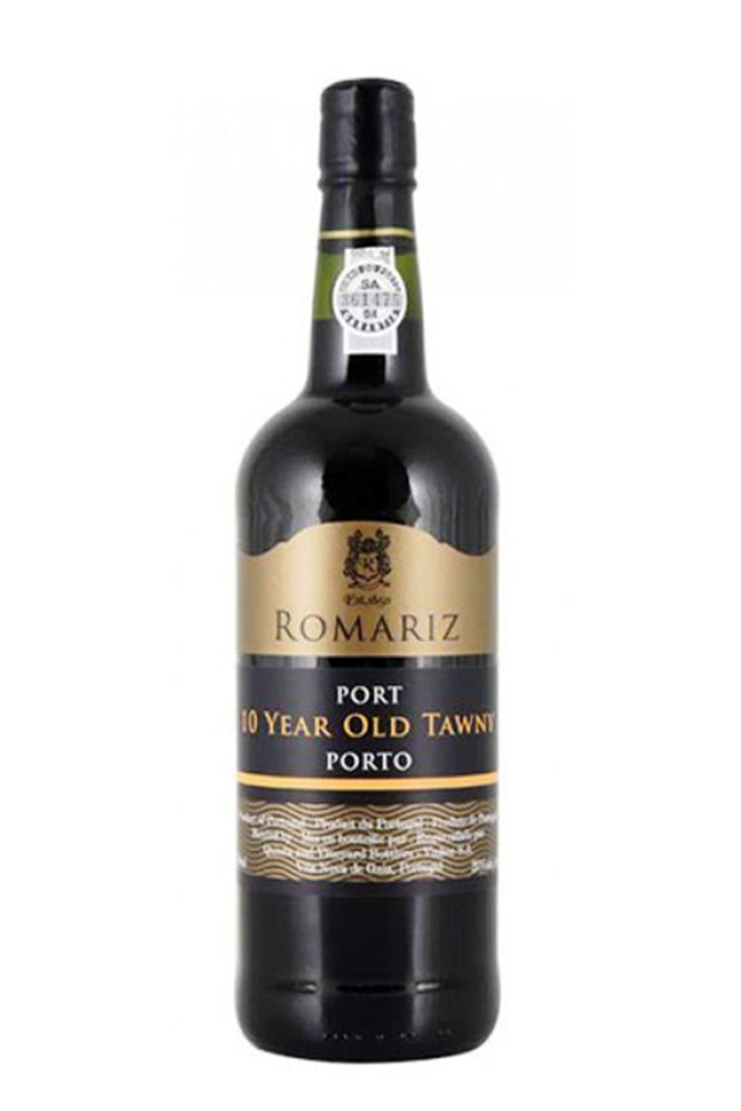 Romariz 10 Year Old Tawny Port