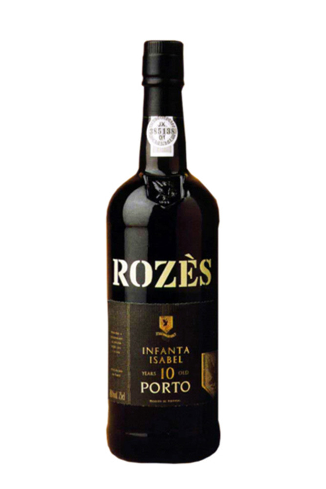 Rozes Gold 10 Year Old Tawny Port