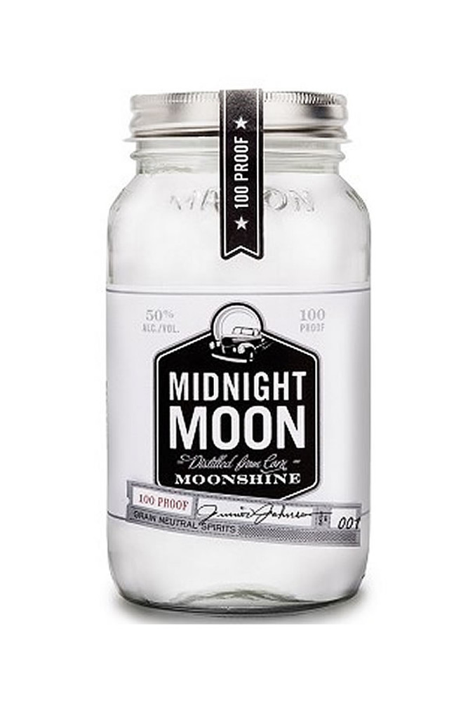 Junior Johnson's Midnight Moon Moonshine