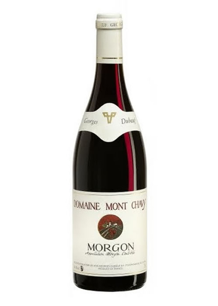 George Duboeuf Morgon Mont Chavy 2009