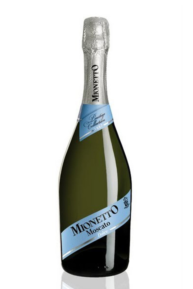 Mionetto Moscato Dolce