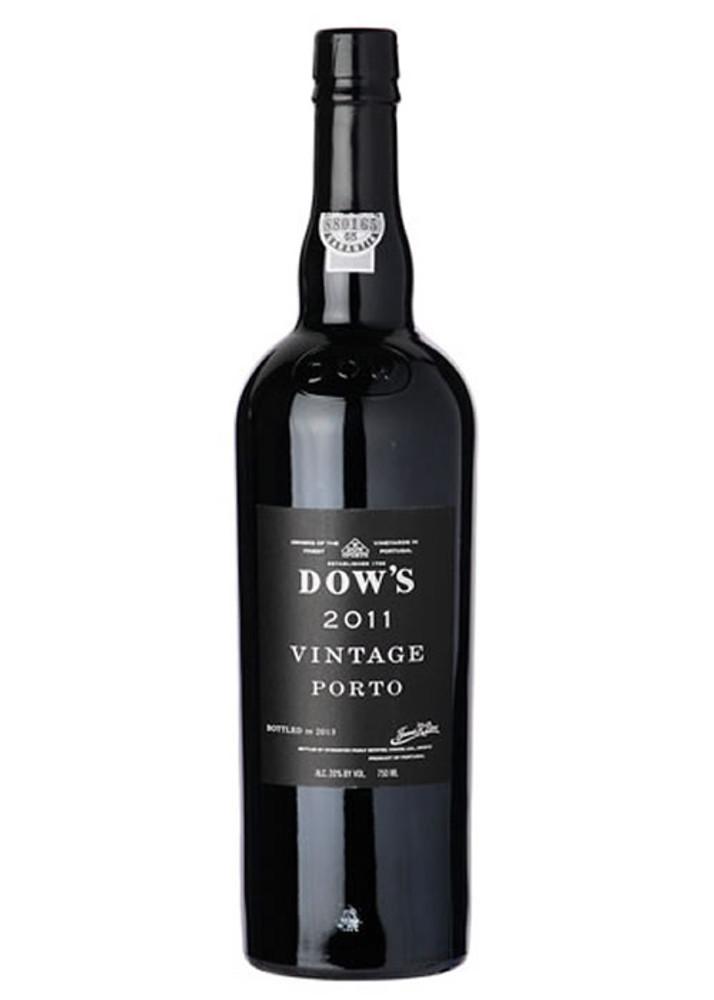 Dow's Vintage Port