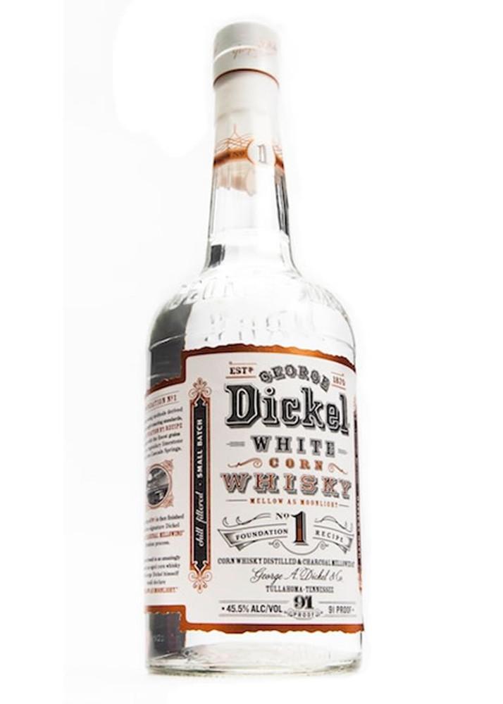George Dickel #1