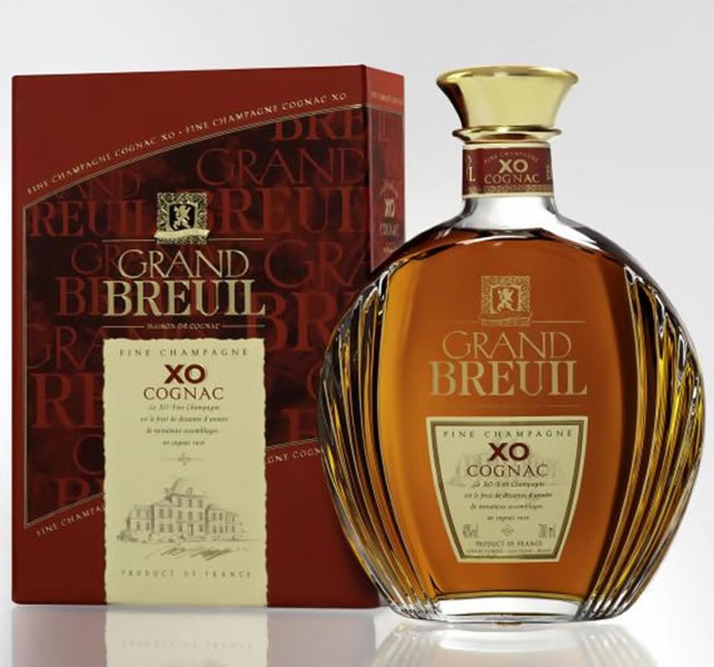 Grand Breuil XO 750ML