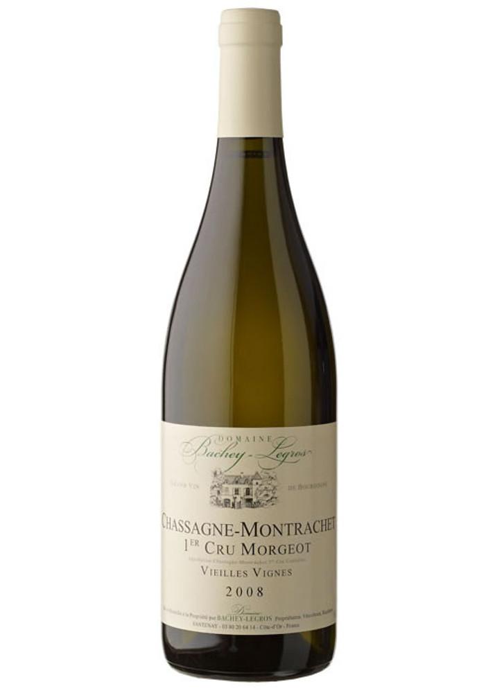 Domaine Bachey Legros Chassagne Montrachet