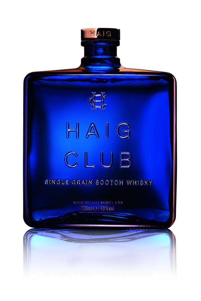 Haig Club Single Grain Whiskey